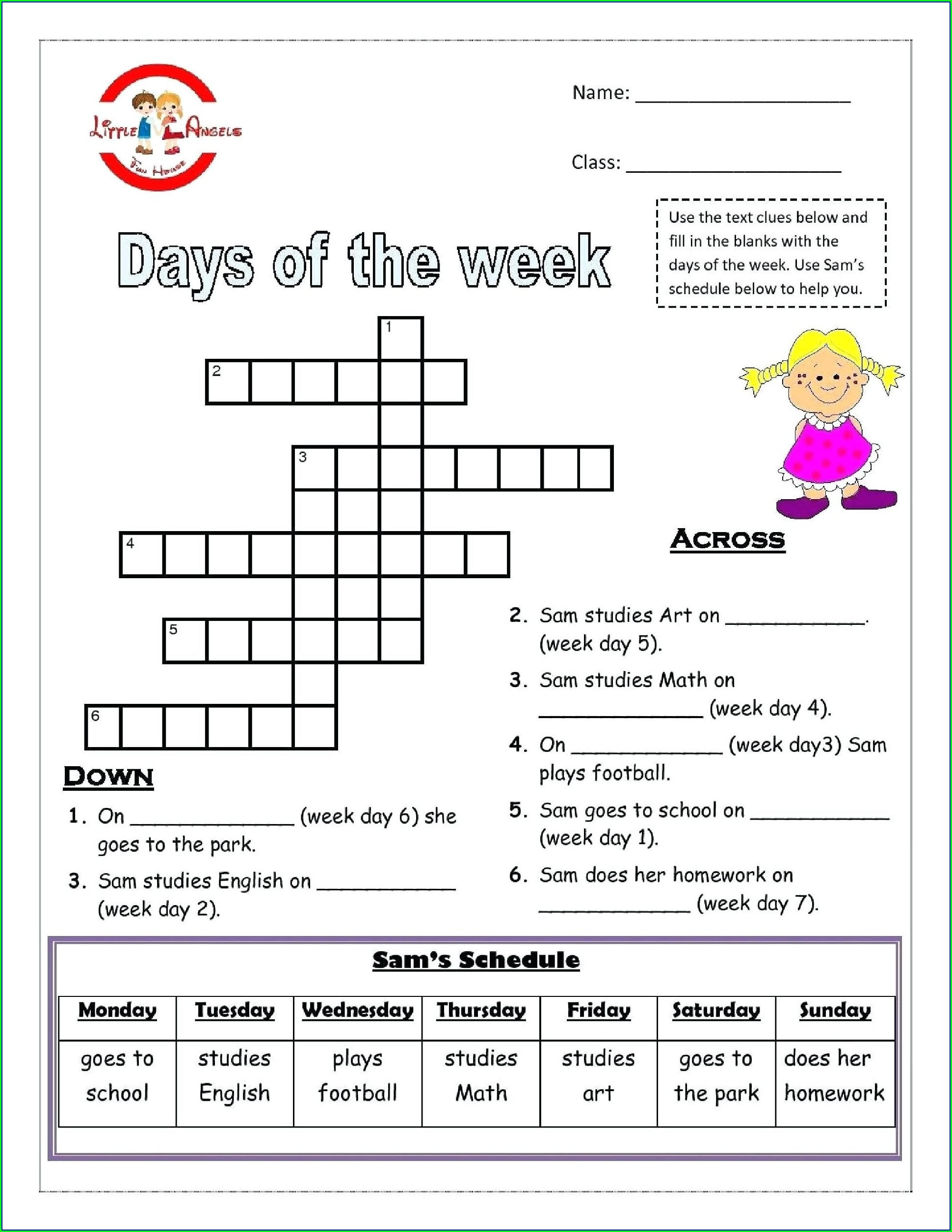 hight resolution of 11th Grade Worksheet Packets Printables   Printable Worksheets and  Activities for Teachers