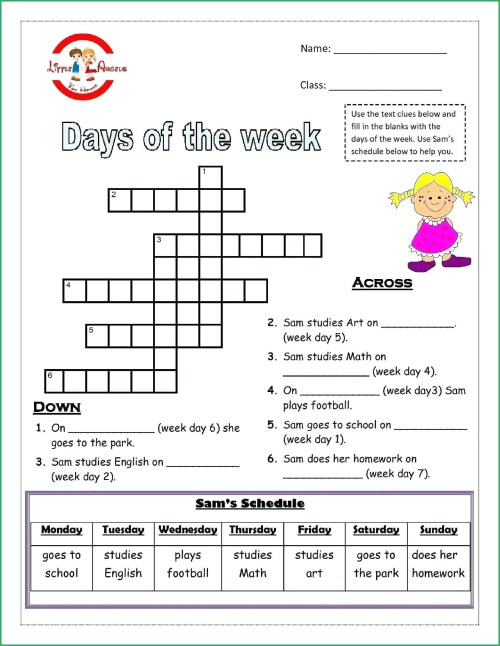 small resolution of 11th Grade Worksheet Packets Printables   Printable Worksheets and  Activities for Teachers
