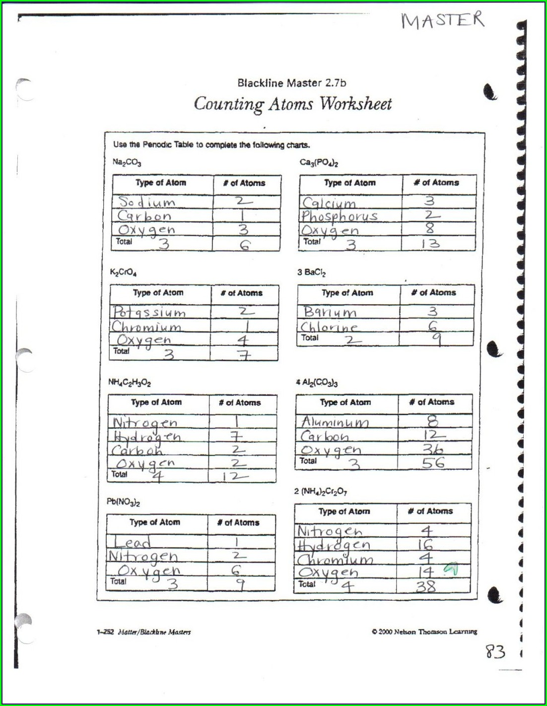 Physical Science Heat Transfer Worksheet Answers Worksheet