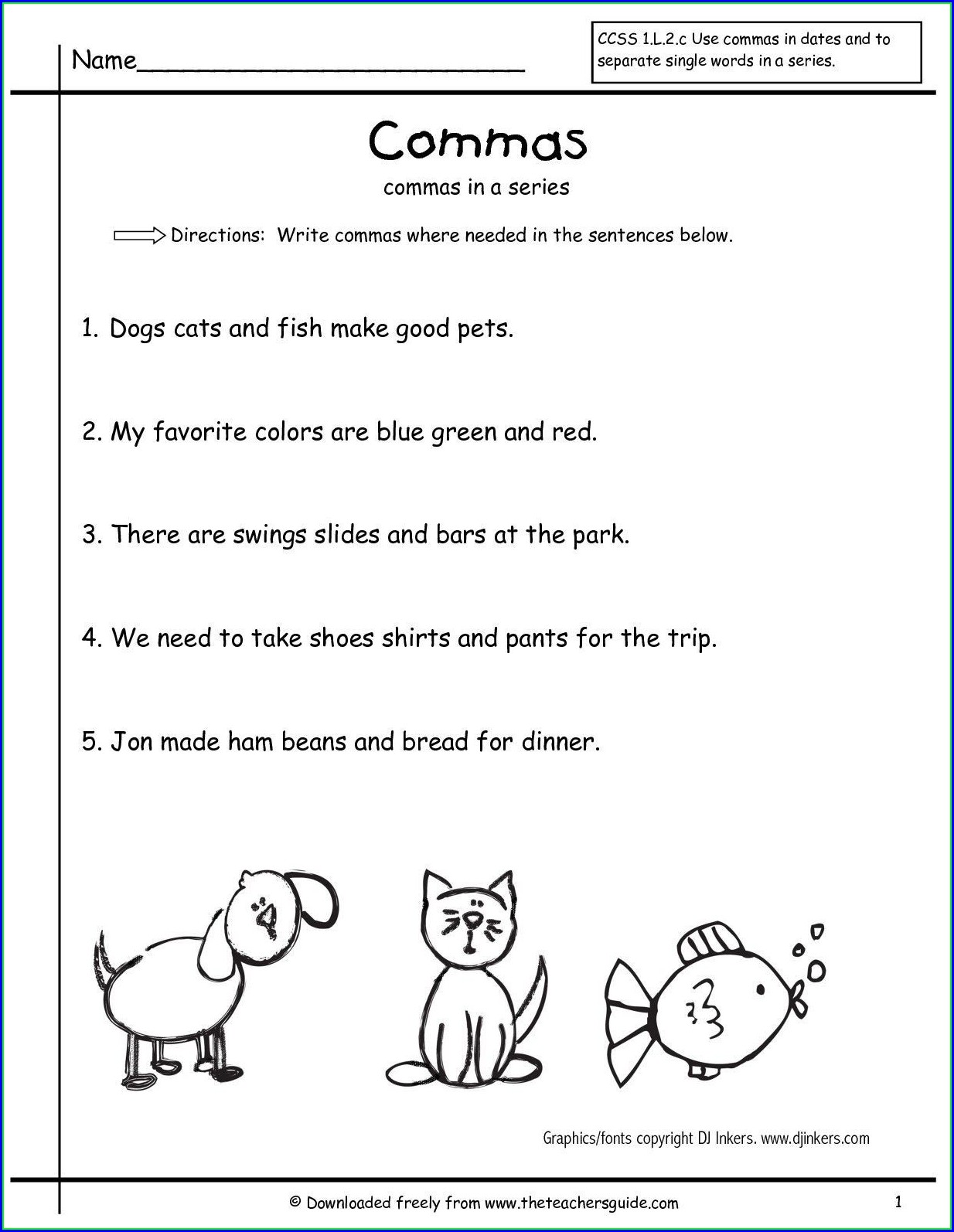 4th Grade Worksheet On Context Clues Worksheet Resume