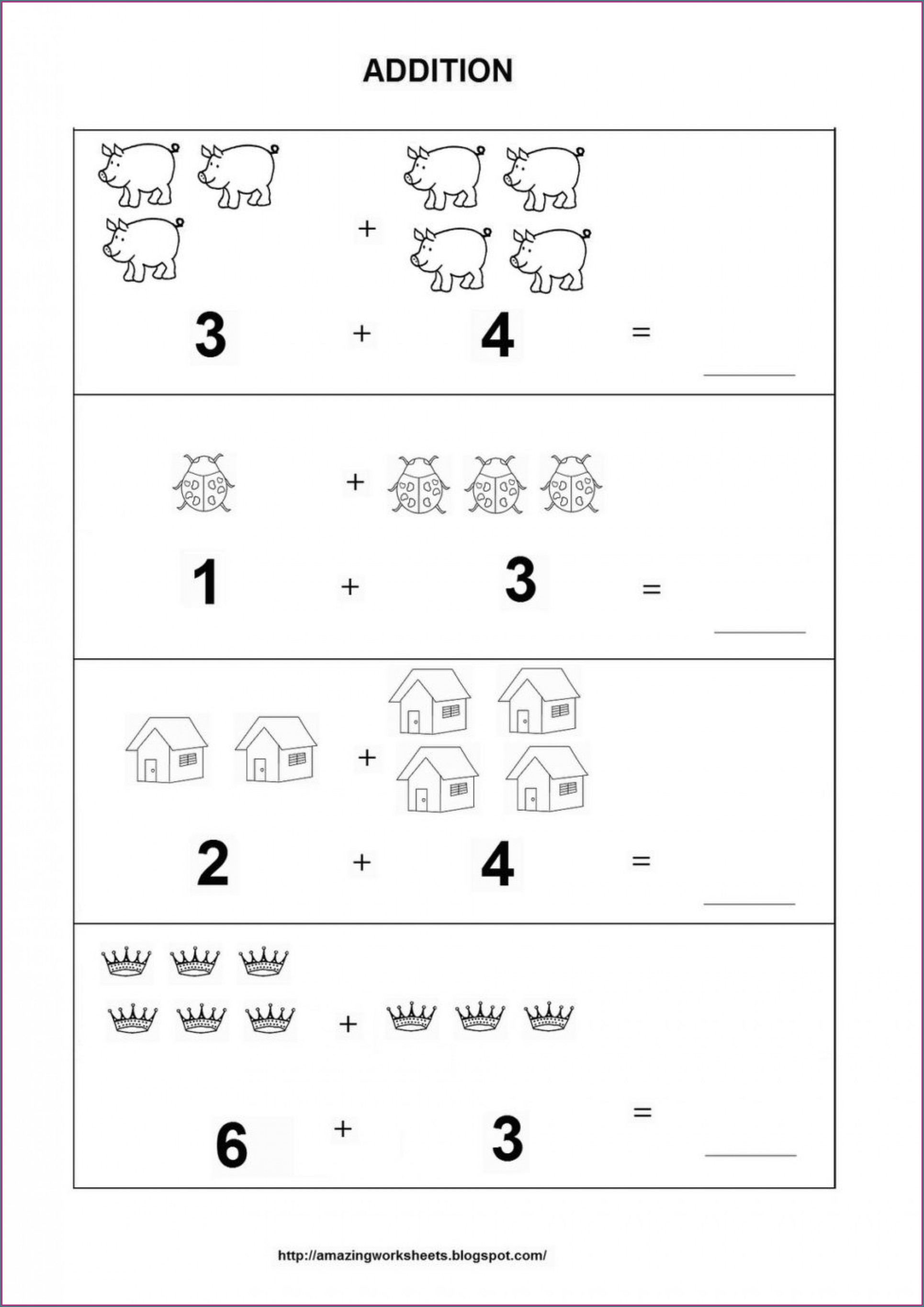 Math Worksheets For Kindergarten Numbers 11 15 Worksheet