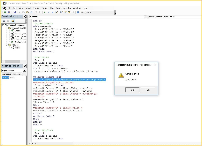 Vba Excel Worksheetfunction Ceiling Uncategorized Resume