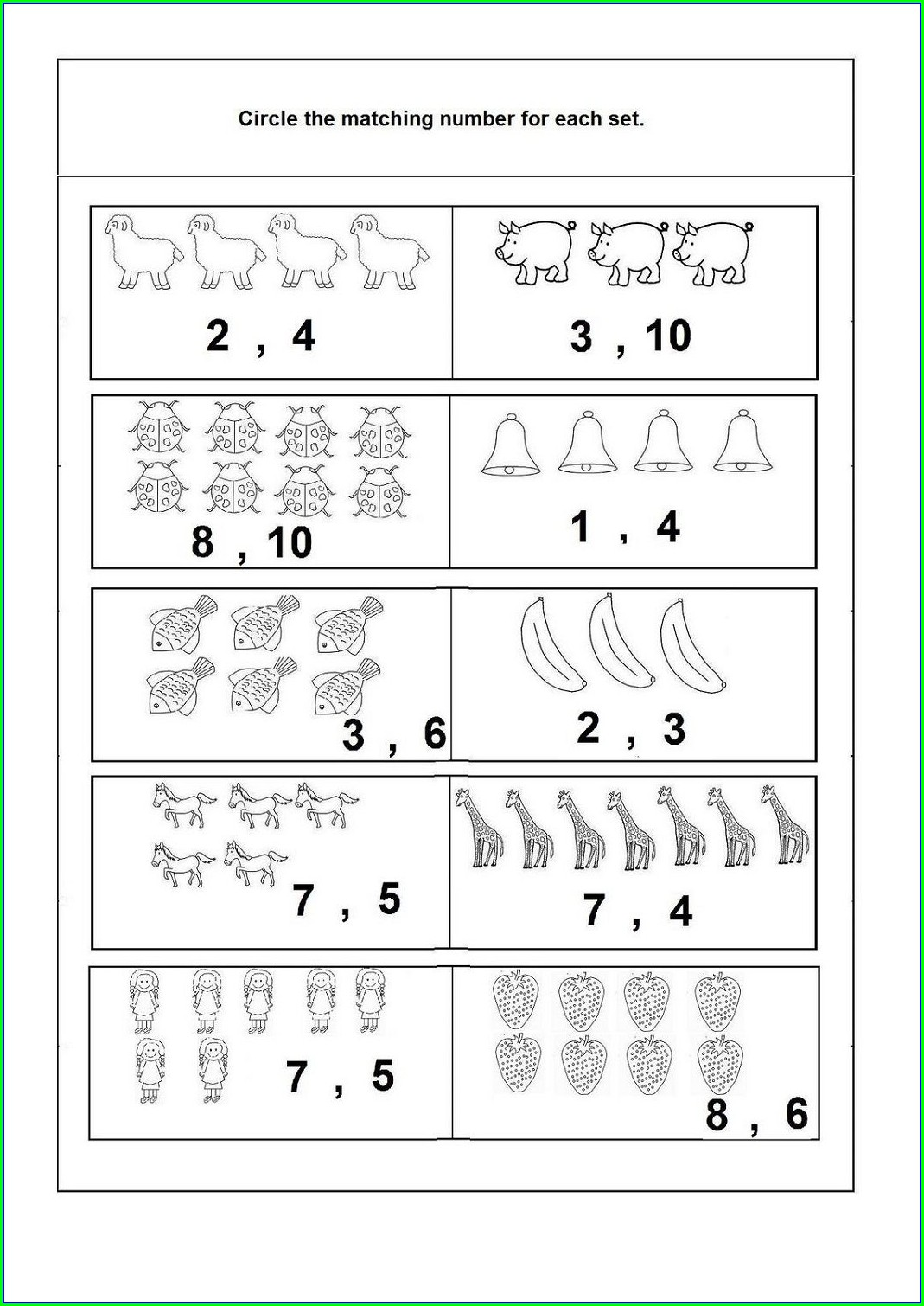 Butterfly Life Cycle Worksheet Kindergarten Worksheet