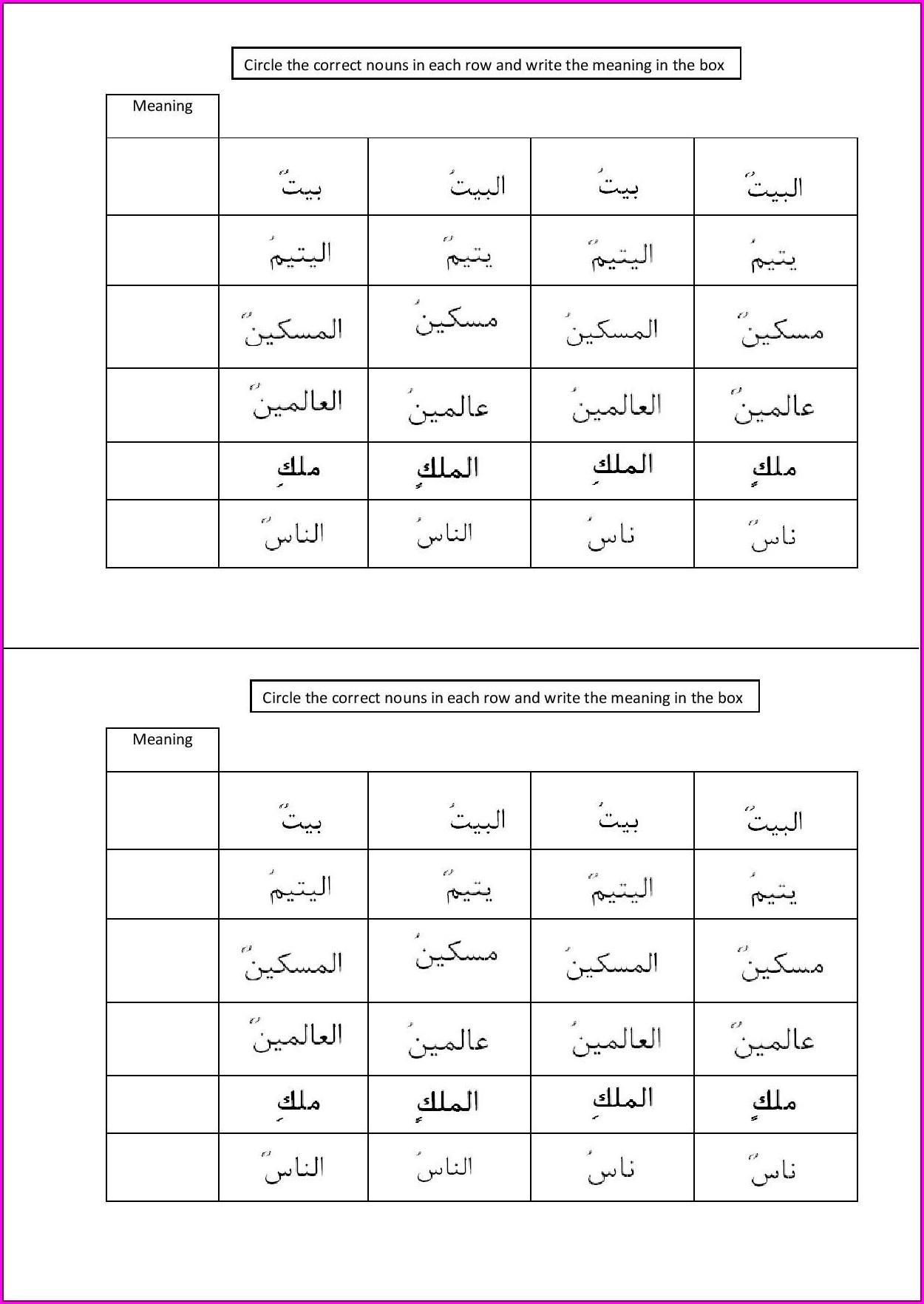 Whole Numbers Review Worksheet Worksheet Resume Examples