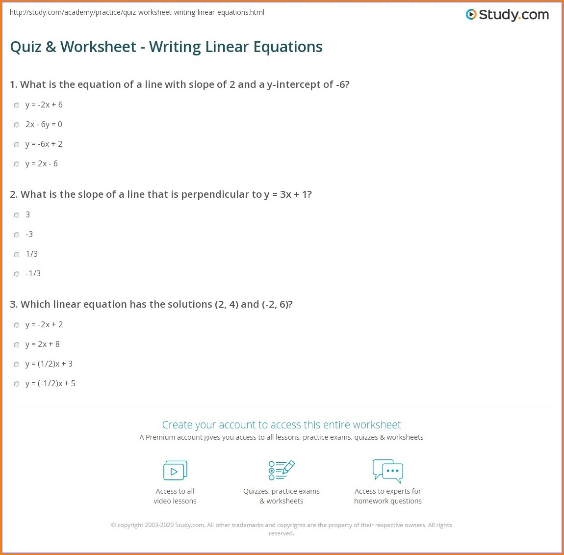 Writing Word Equations Worksheet With Answers Worksheet