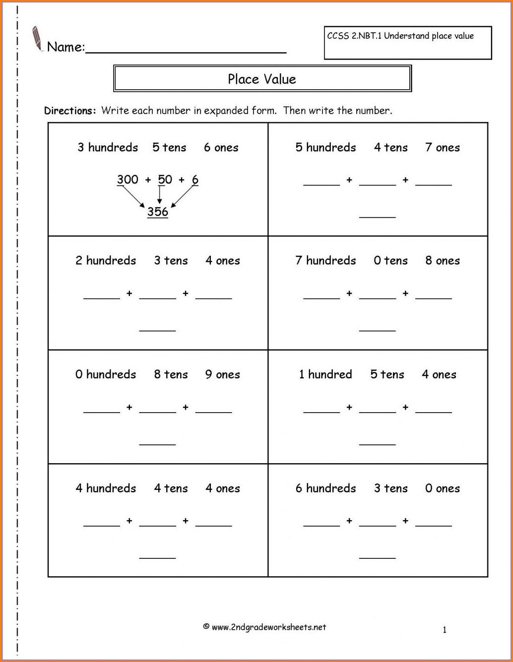 Summary Writing Worksheets For Grade 6 Worksheet Resume