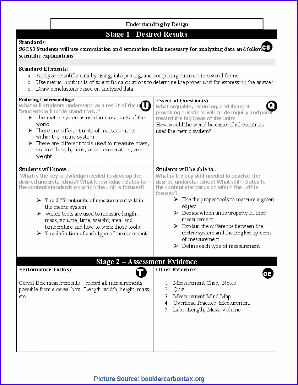 2nd Grade Measuring Length Worksheets Worksheet Resume