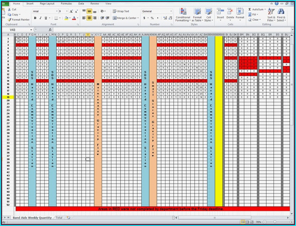 Unprotect Worksheet In Excel Without Password