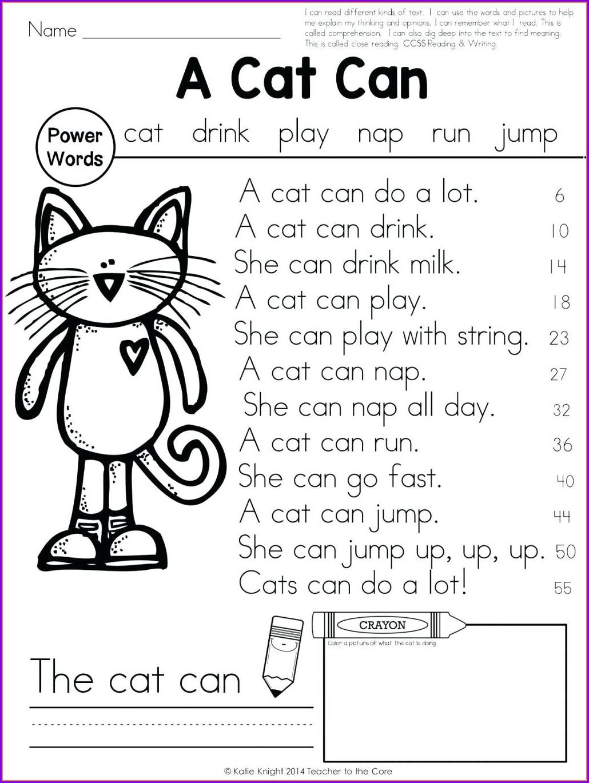 3rd Grade Consonant Blends Worksheets For Grade 3