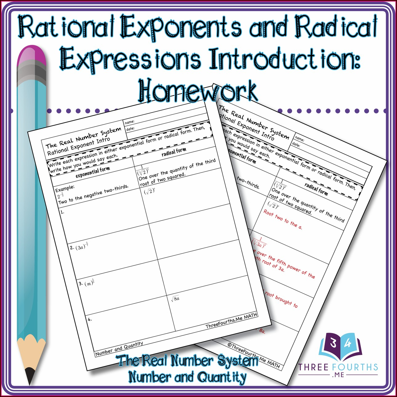 Free Worksheet Identify Rational Numbers Worksheet