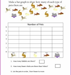 Pictograph Worksheet For   Printable Worksheets and Activities for  Teachers [ 1610 x 1141 Pixel ]