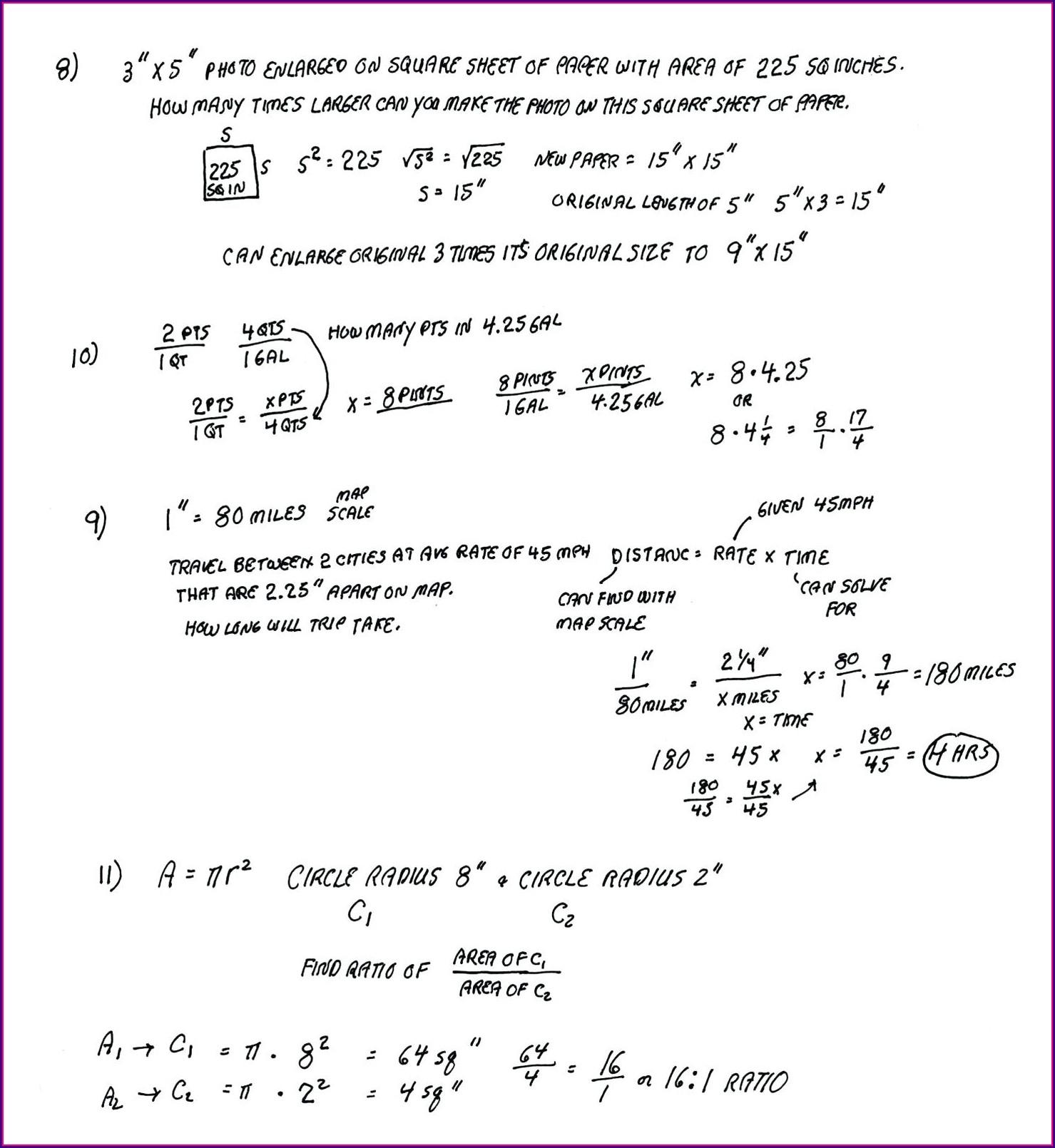 Multiplying Fractions To Whole Numbers Worksheet Worksheet
