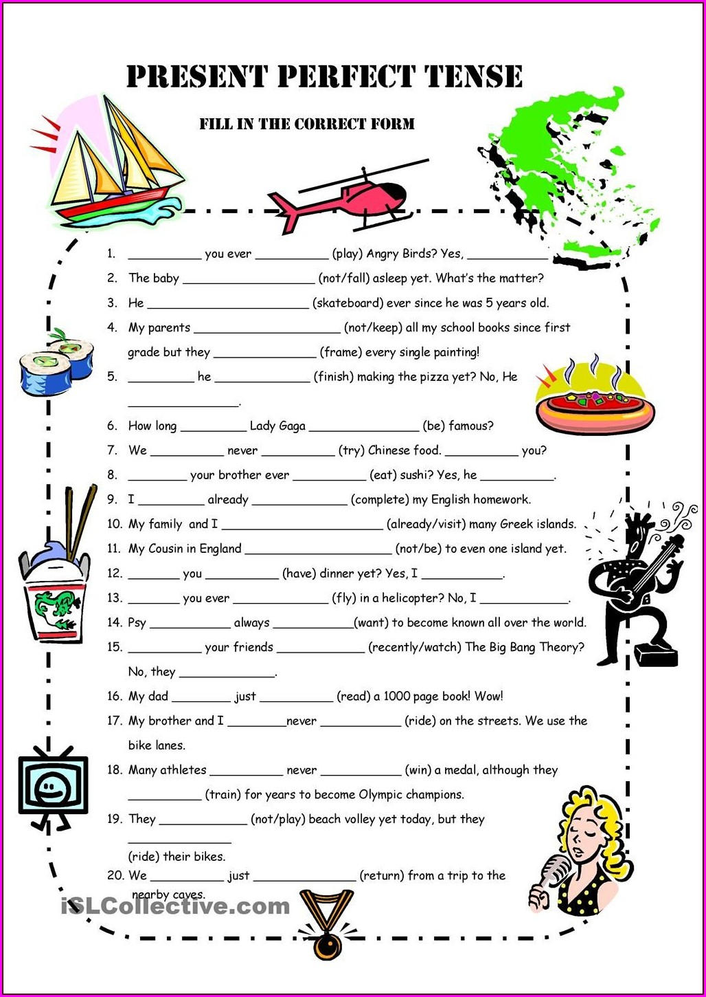 Present Tense Verbs Worksheet Grade 2 Worksheet Resume