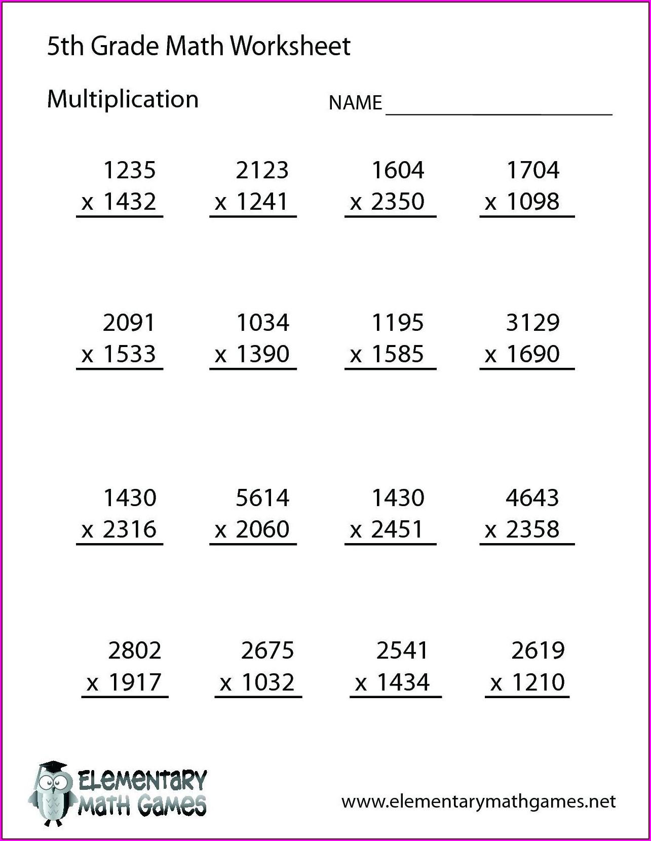 3rd Grade Printable Character Traits Worksheet Worksheet