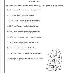 Helping Verbs Worksheets Grade 2   Printable Worksheets and Activities for  Teachers [ 1660 x 1285 Pixel ]