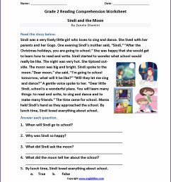 E Reading Worksheets 7th Grade   Printable Worksheets and Activities for  Teachers [ 2210 x 1710 Pixel ]