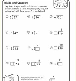 Multiplication And Division Worksheets 4th   Printable Worksheets and  Activities for Teachers [ 1596 x 1250 Pixel ]
