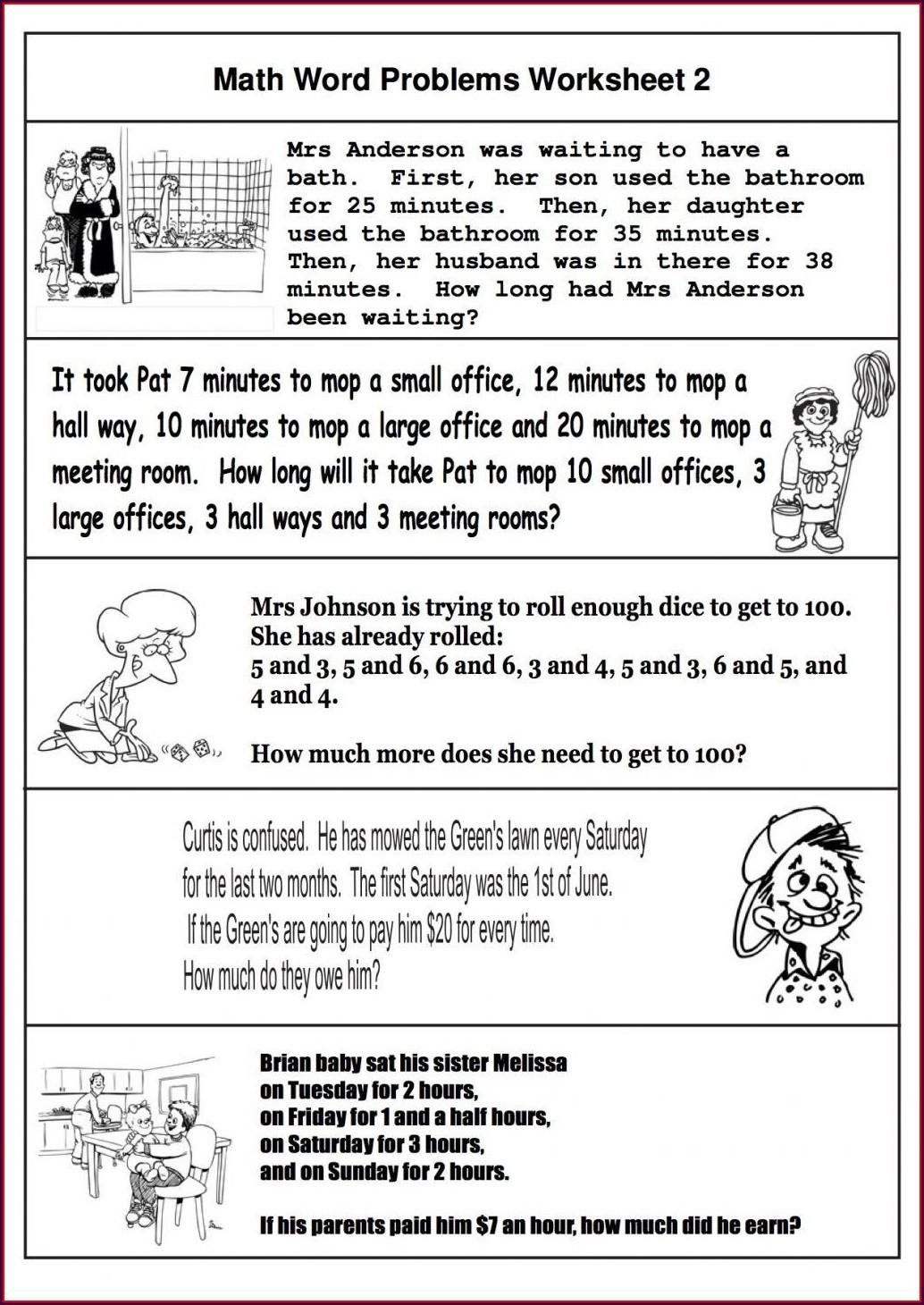 Information Worksheet School District Code Worksheet