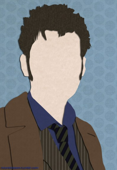 The Tenth Doctor - Diane Q (Moonblossom)