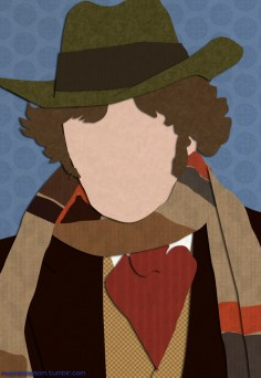 The Fourth Doctor - Diane Q (Moonblossom)
