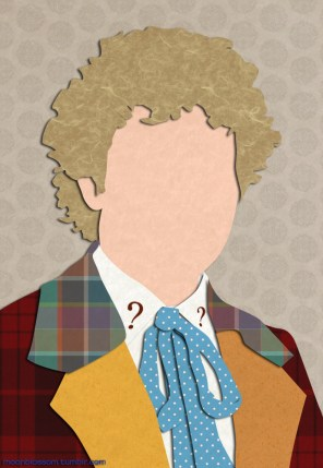 The Sixth Doctor - Diane Q (Moonblossom)