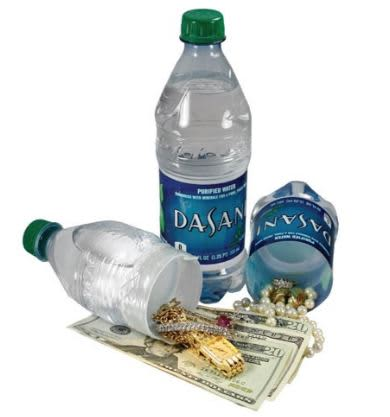 Diversion Safe- Dasani
