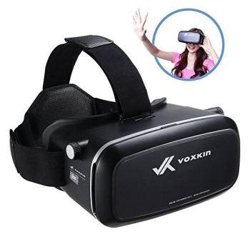 Voxkin VR Headset