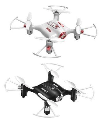 Cheering Syma X20 Pocket Drone