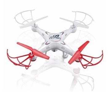 Akaso X5C 4 Channel 6-Axis Drone