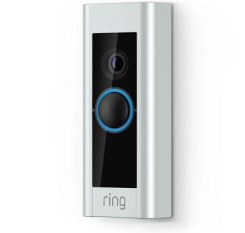 Ring Video Door Bell Pro