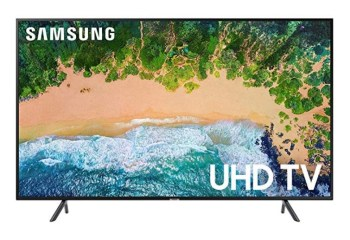 Samsung 65 inch UHD 7 Series Smart TV