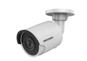 Hikvision IR 2MP Mini Bullet Camera