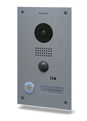 DoorBird Video Doorbell D202