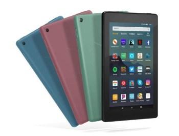 Amazon Fire 7 Tablet 16GB 9th Gen 2019