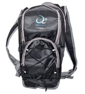 Qi Packs Hydration Backpack