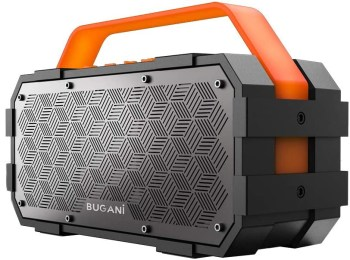 Bugani M90 Bluetooth Waterproof Outdoor Speaker