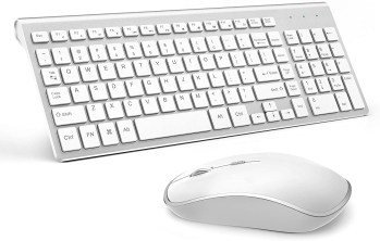 JOYACCESS Wireless Keyboard Mouse