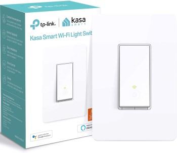 TP-link Smart Wifi Light Switch