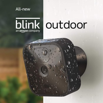 Blink Outdoor 2 Camera Kit 3rd Generation