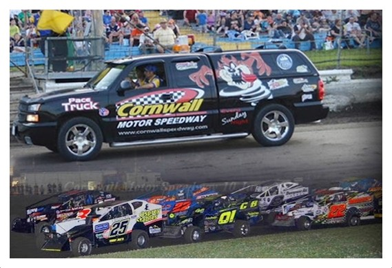 Cornwall Motor Speedway Honours Their 2016 Champions