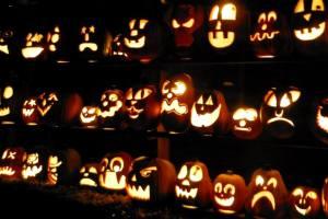 Pumpkin Inferno @ Upper Canada Village - Morrisburg, Ontario | Morrisburg | Ontario | Canada
