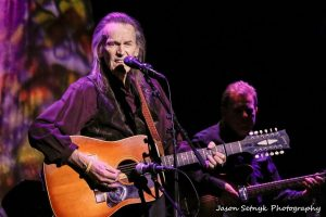 Gordon Lightfoot live and still alive - The Seeker ...