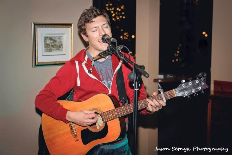 Bard of Cornwall Jesse Ferguson 2015