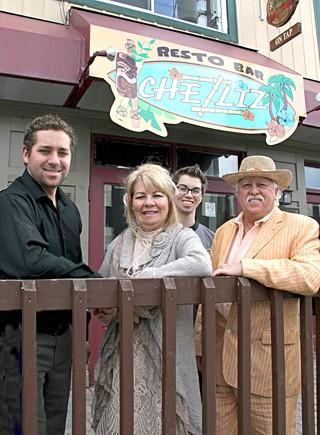 Chez-Liz