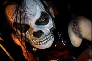 Interview with Misfits former vocalist Michale Graves live in Ottawa on March 6th