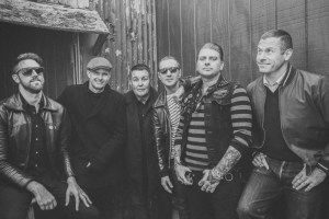 Dropkick Murphys photo by Gregory Nolan