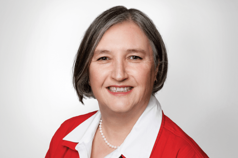 Heather MeGill SDSG Provincial Liberal Candidate