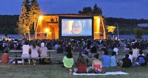 Rachel's Kids: Movie Under the Stars @ Lamoureux Park |  |  |