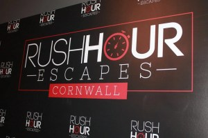 Rush Hour Escapes, 2 rooms to choose from! @ Rush Hour Escapes Cornwall | Cornwall | Ontario | Canada