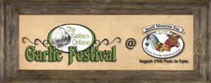 South Mountain Fair / Easter Ontario Garlic Festival @ South Mountain Fair | Biglerville | Pennsylvania | United States